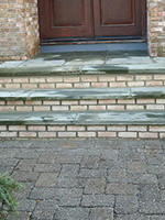 After Rebuilding Steps